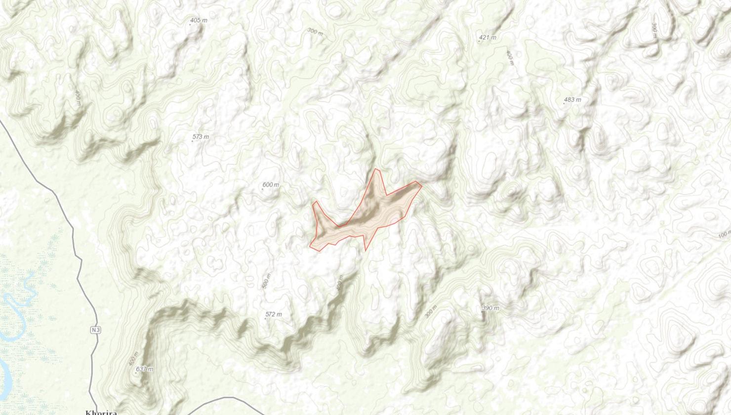 Gbélén Forest
