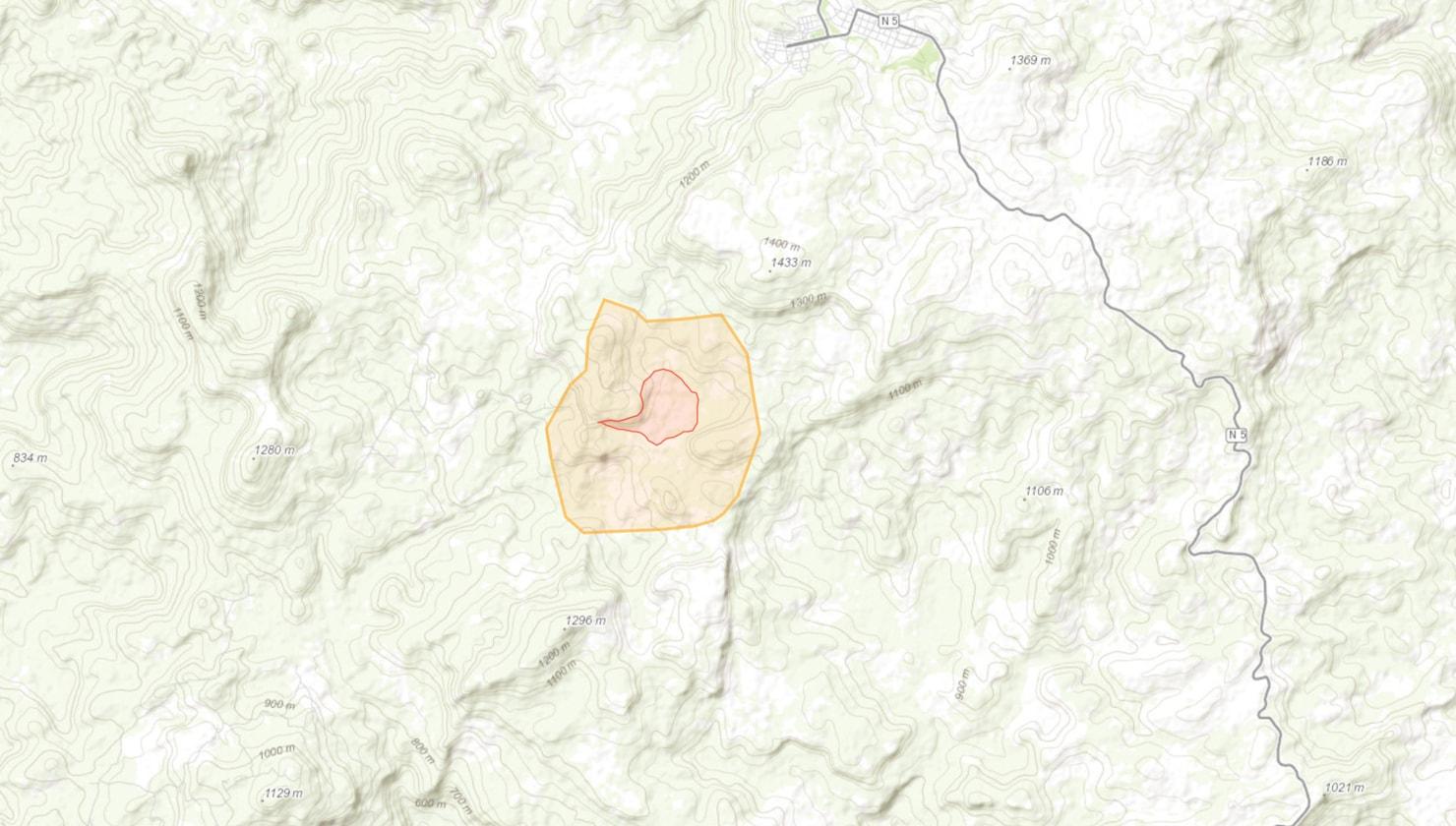 Koba sandstone bowal